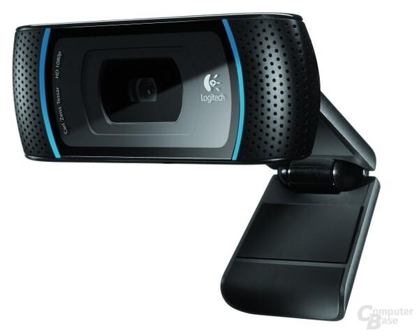 Logitech HD Pro Webcam C910