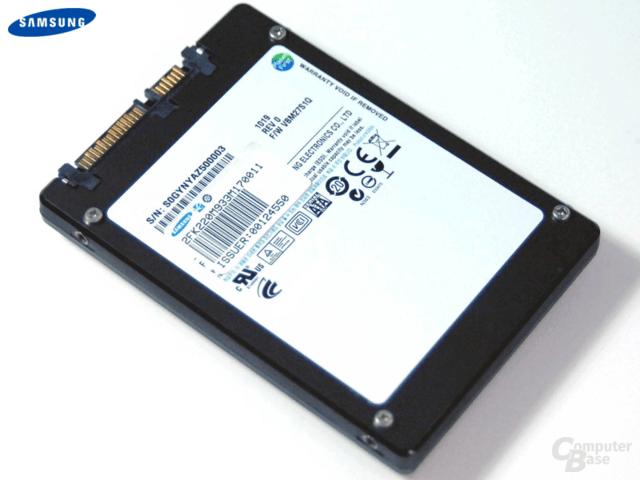 512-GB-SSD von Samsung