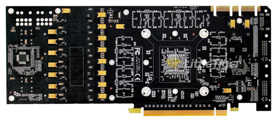 Aufgewertete GTX 480