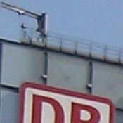 DB-Turm: Nexus One