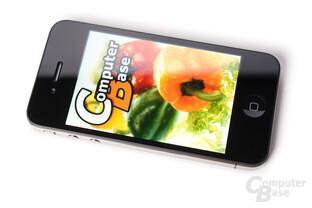 Display des iPhone 4