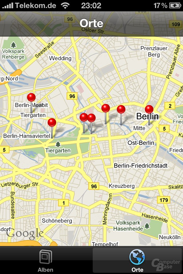iPhone4-Freizeit-Places