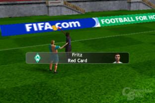 iPhone 4: FIFA 10