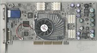 GeForce 4 Ti4600: Neues Stepping