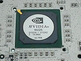 GeForce 4 Ti4600: Neues Stepping