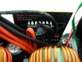 Cougar A400 – IC für Schutzschaltungen