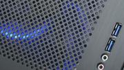 Lian Li PC-Q08B im Test: Ein kleines Raumwunder