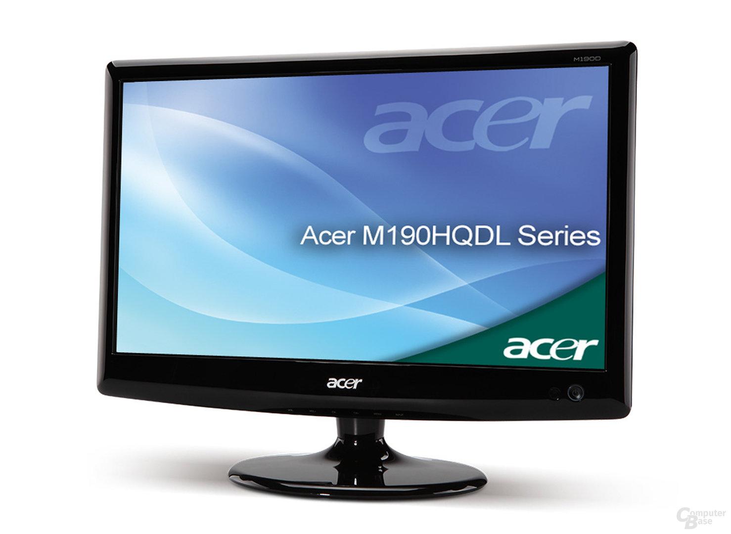 Acer M190HQDL