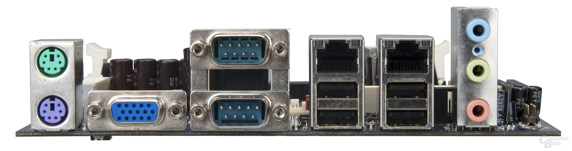 VIA EPIA-M840