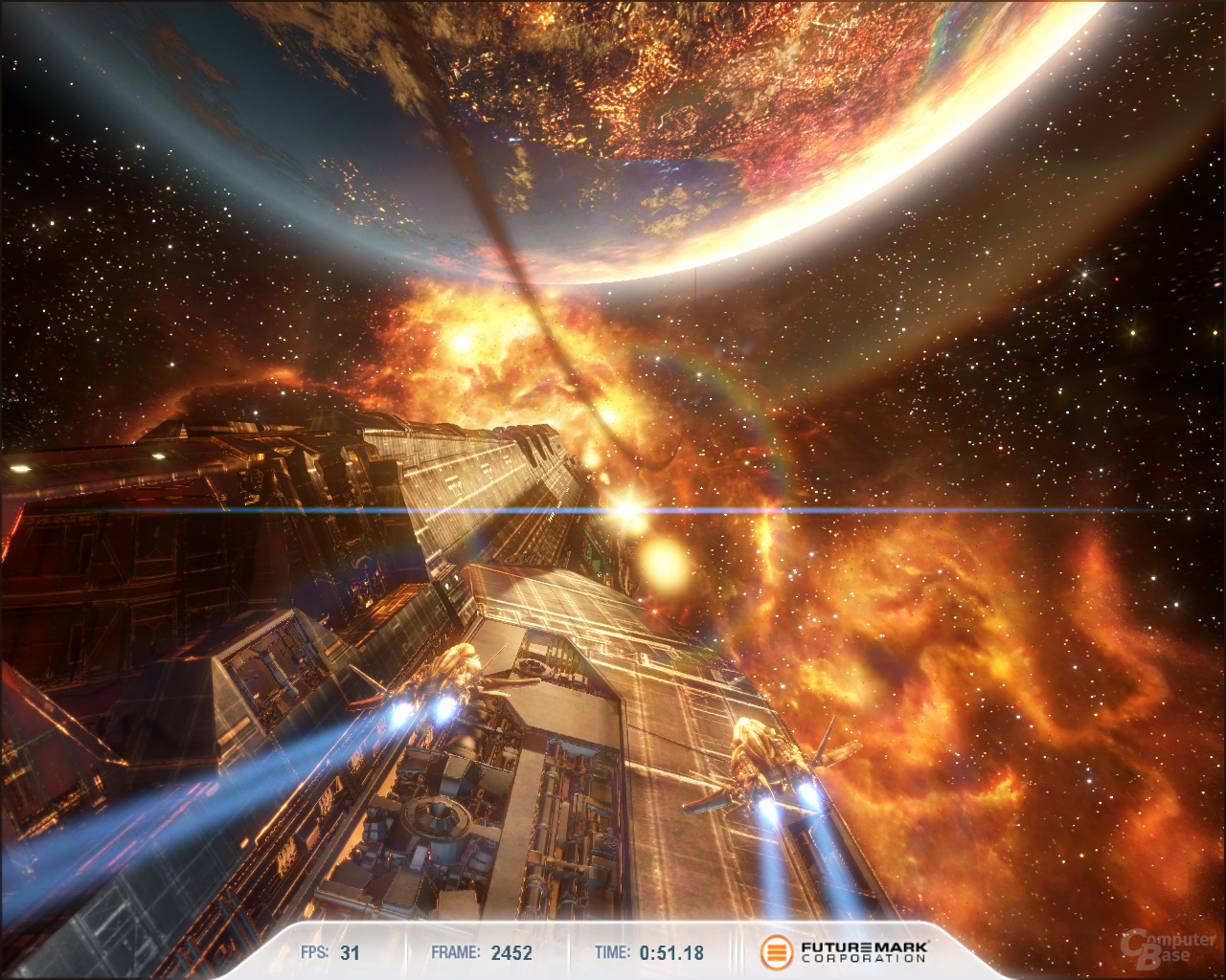 Nvidia GF100 - 3DMark Vantage