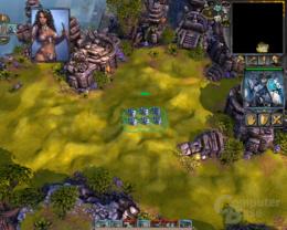 Nvidia GF100 - Battleforge