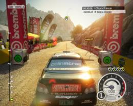 Nvidia GF100 - Dirt 2