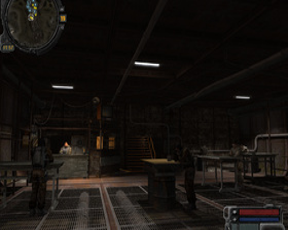 Nvidia GF100 - Stalker Call of Pripyat