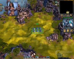 ATi RV870 - Battleforge