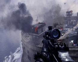 ATi RV870 - Call of Duty MW2