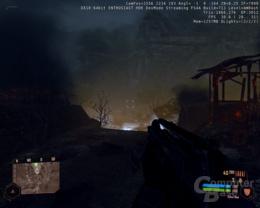 ATi RV870 - Crysis Warhead