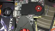 Grafikkarten-Übersicht: 10 Mal DirectX 11 von AMD und Nvidia im Vergleich