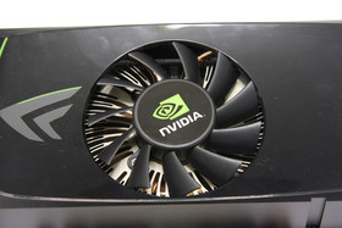 GeForce GTX 460 Lüfter