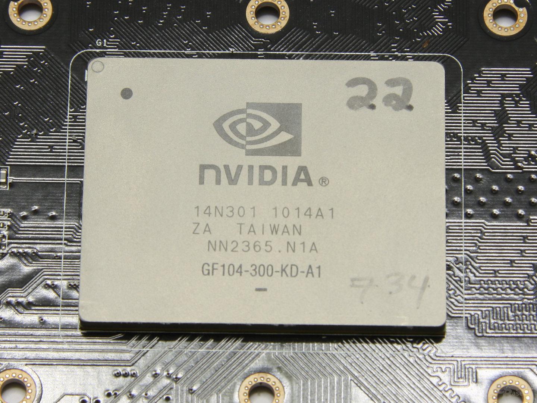 GF104-GPU