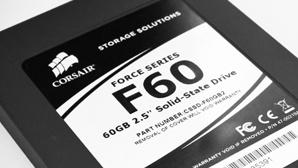 Corsair Force im Test: SSD mit 60 GB für 160 Euro