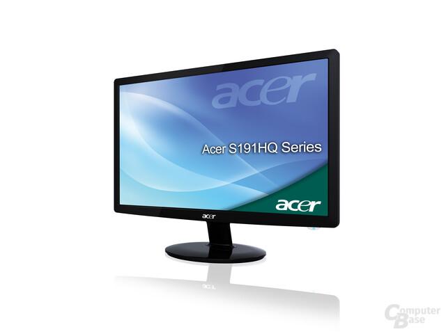Acer S191HQ