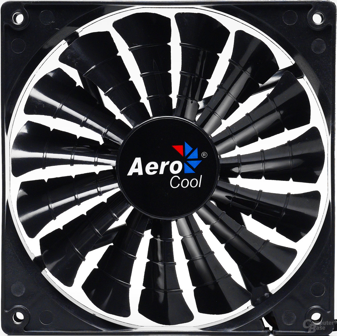 Aerocool Shark Black Edition
