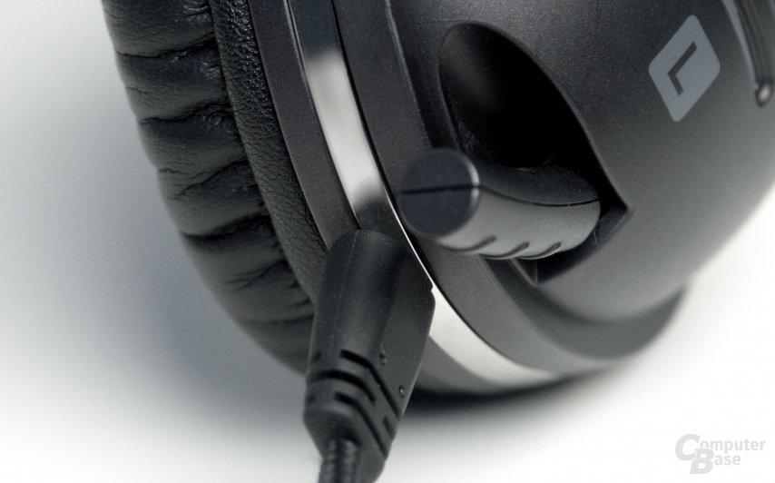 Kabelverbindung