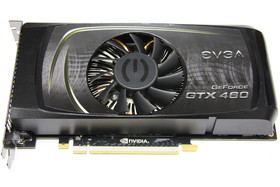 EVGA GeForce GTX 460