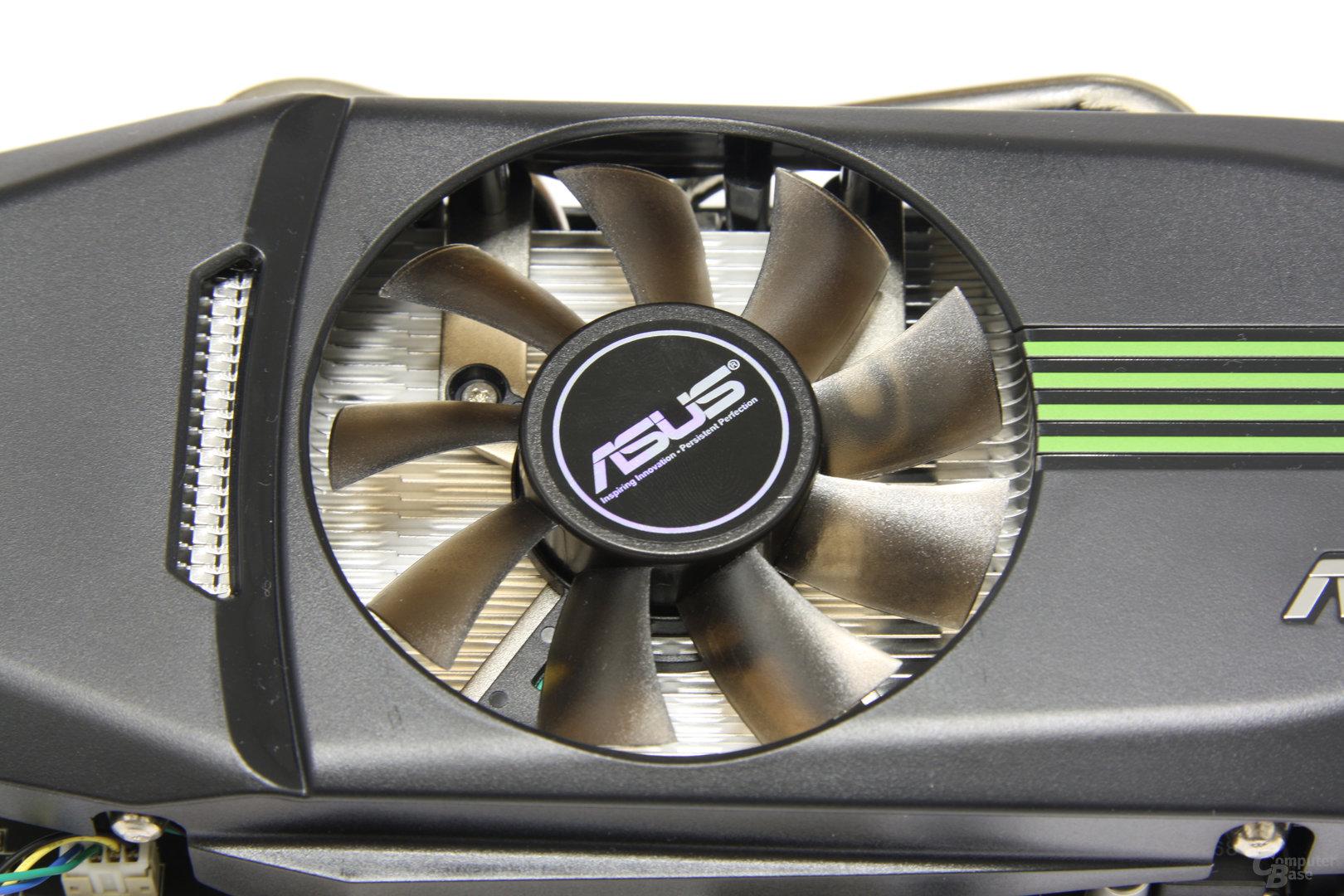 GeForce GTX 460 TOP Lüfter