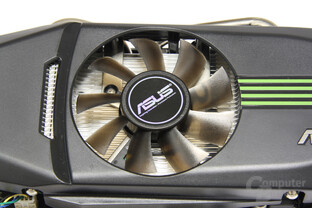 GeForce GTX 460 TOP Lüfter