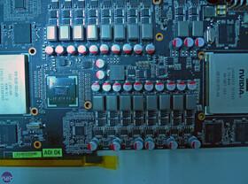 """Asus """"Mars II"""" – eine Dual-GeForce-GTX-480"""