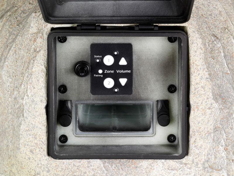 Sound Blaster Wireless Rock