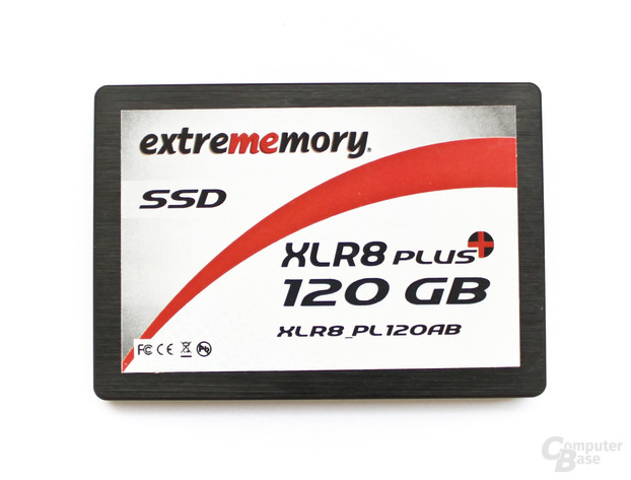 XLR8 Plus