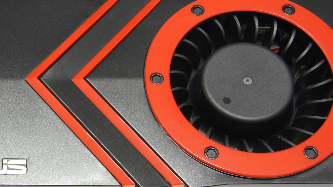 Radeon HD 5870 V2 im Test: Asus' neues Referenzdesign ist nicht gut genug