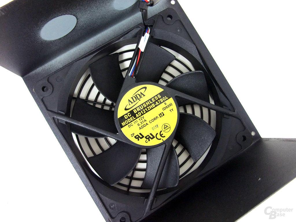 Antec TruePower New TP-650 – Lüfter