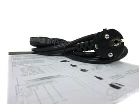 Antec TruePower New TP-650 – Lieferumfang