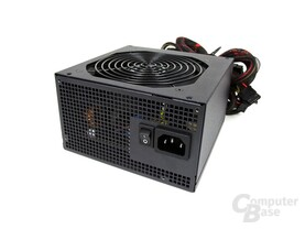 Antec TruePower New TP-650