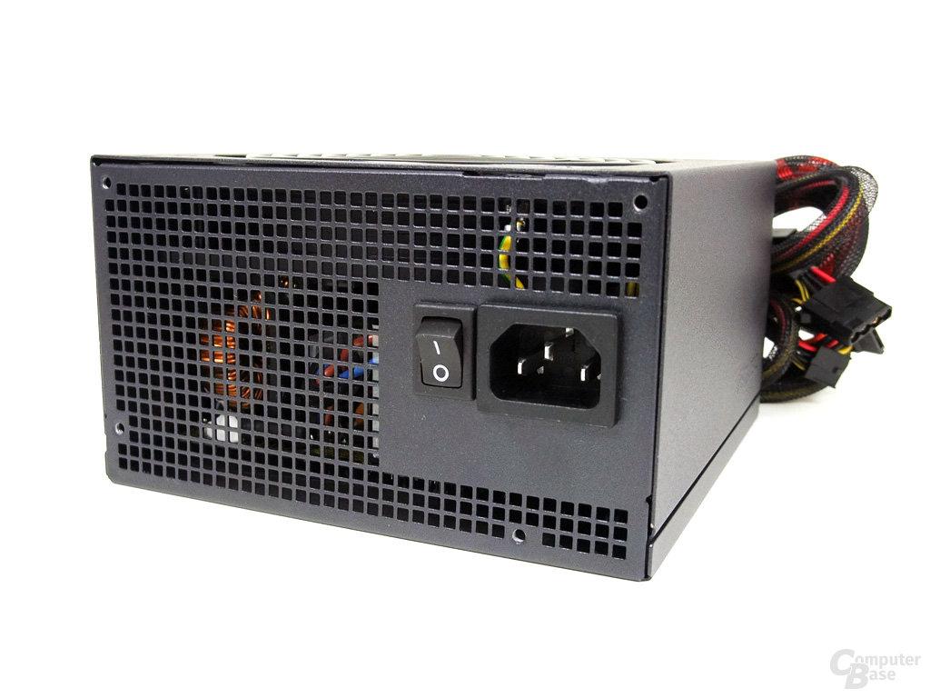Antec TruePower New TP-650