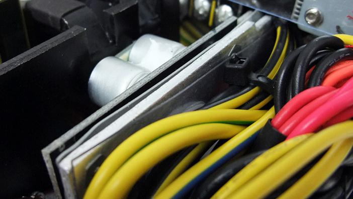 Antec TruePower New 650W im Test: Angriff auf den deutschen Markt