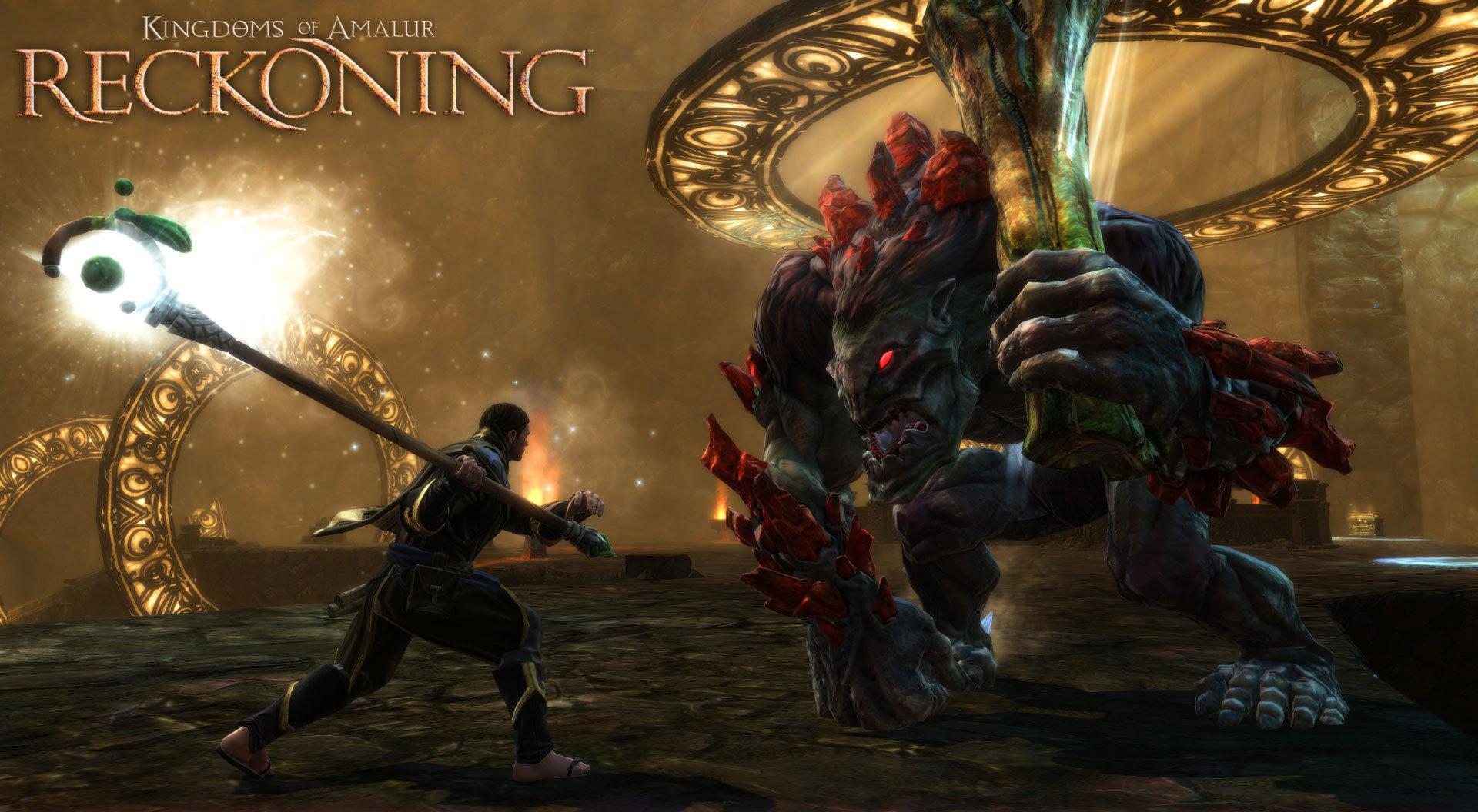 Dungeon Troll Battle – 07.03.2011