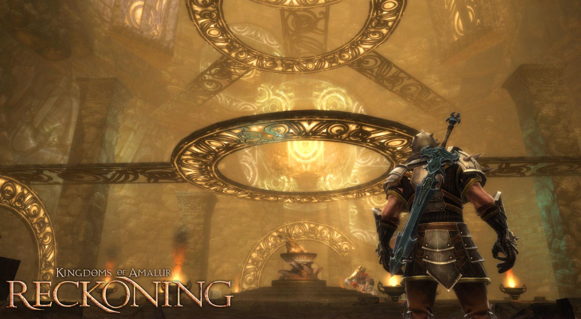 Reckoning Dungeon – 07.03.2011