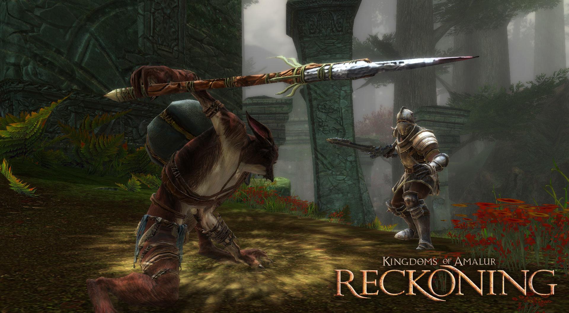 Kobold Battle 2 – 24.03.2011