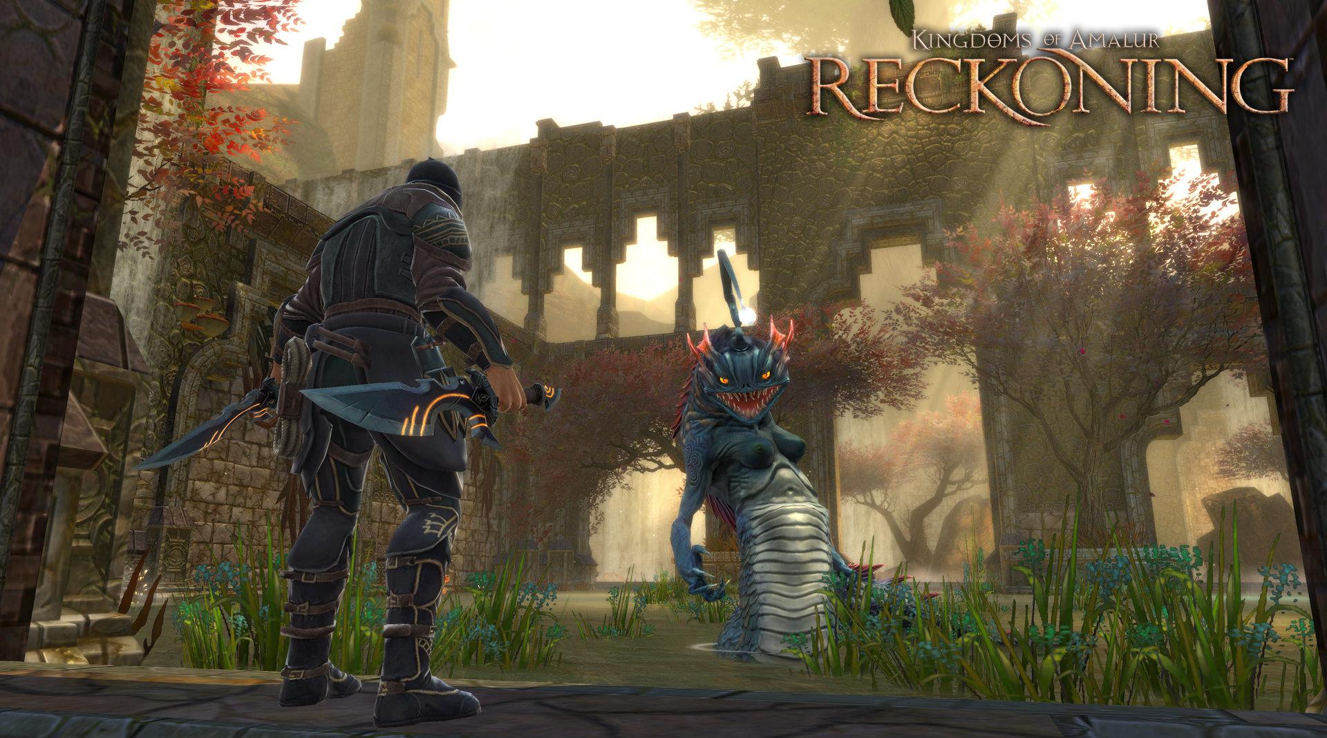 Rogue Banshean Encounter 2 – 19.04.2011