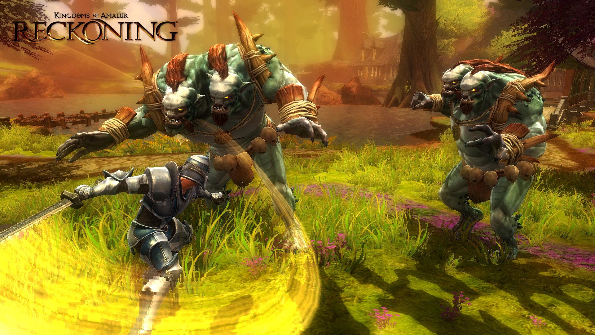 Ettin Battle (gamescom) – 25.08.2011