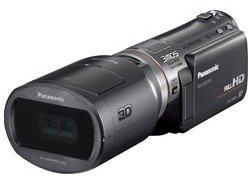 Panasonic HDC-SDT750   Quelle: Engadget.com
