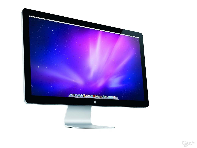 Apple 27 Zoll LED Cinema Display