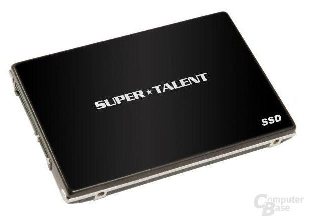 Super Talent UltraDrive MX