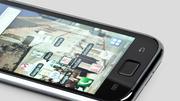 Samsung Galaxy S im Test: Apple iPhone, halt dich fest