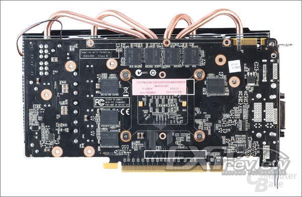 Zotac GeForce GTX 460 mit 2 GByte