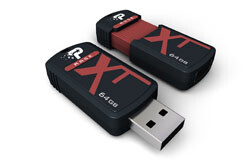 USB-Flash-Drive Patriot Xporter Rage